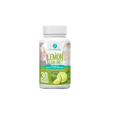 Fresh Purity Lemon Lean Diet