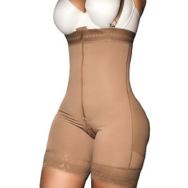 Sculpting Body Shaper