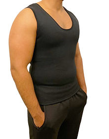 Men Sweat Vest