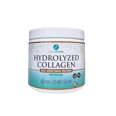 Fresh Purity Collagen