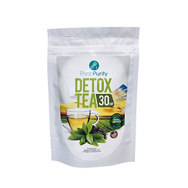 Fresh Purity Detox Tea