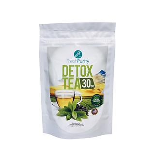Fresh Purity Detox Tea