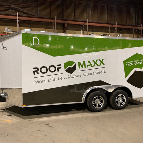 Roof Max