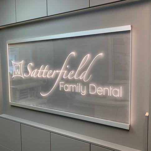 Satterfield Family Dental