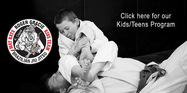 RGA Buck Kids Program
