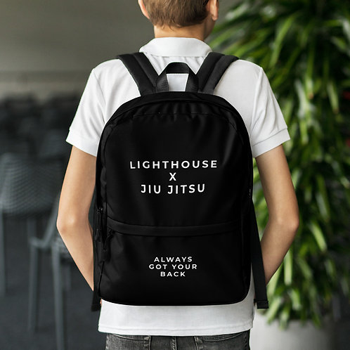 Always Got Your Back......pack