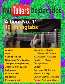Y D 11