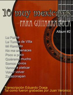 10 MUY MEXICANAS  2