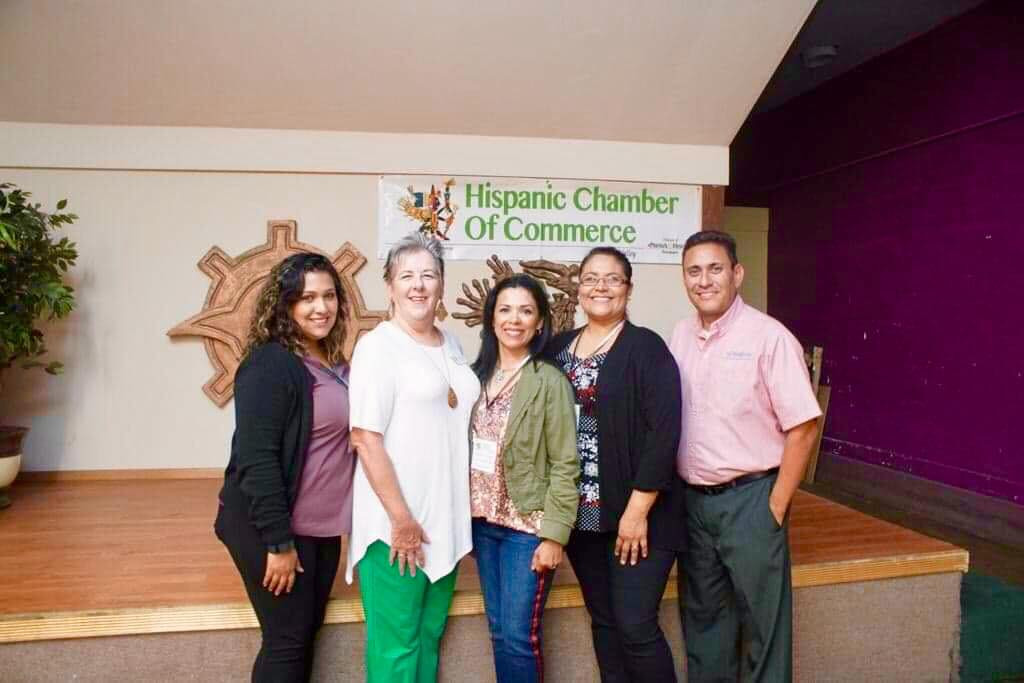 CV Hispanic Chamber of Commerce