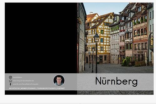 Fotobuch Nürnberg