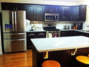 Quality kitchen cabinets in the greater Pittsburgh area! Call Desirable Kitchen Refacing! Call Now!
