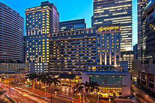 Impiana Hotel KL
