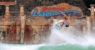 Sunway Lagoon, Selangor