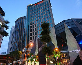 Marriot KL