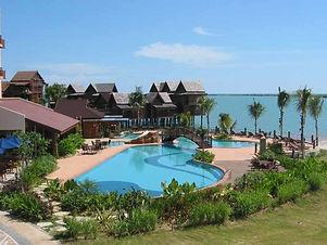 Langkawi lagoon