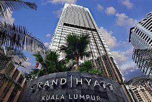 Grand Hyatt KL