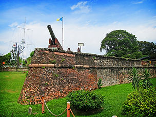 Cornelius Castle, Penang