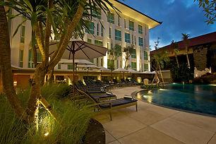 Bintang Kota Hotel Bali