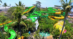 WaterPark, Bali