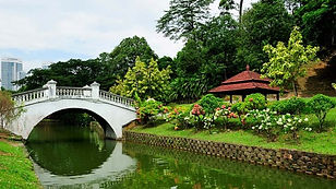 Perdana Gardens, KL