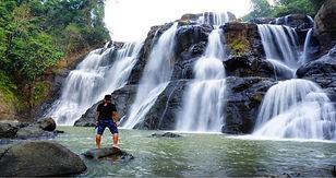 Mariba Waterfalls, bandung