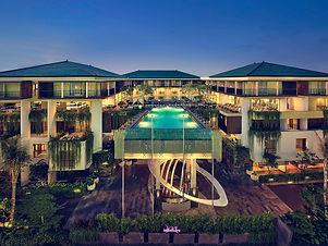 Mercure Hotel Bali