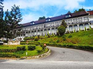 Cameron Highland Resort