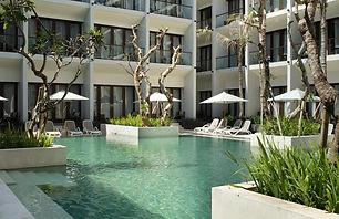 Anfaya Resort Bali