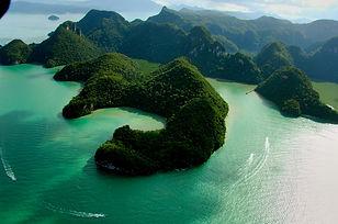 Virgin Islands, Langkawi