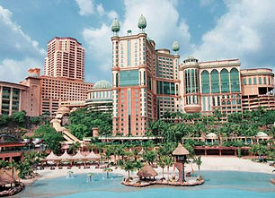 Sunway Lagoon Resort