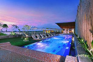 Vasanty Hotel Bali
