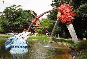 Lagenda Park, Langkawi