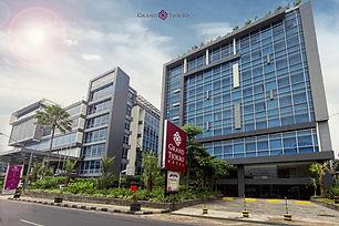 Grand Chakru Bandung