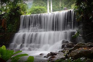 Penang Waterfalls, Penang