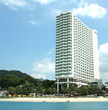 Rainbow Paradise Penang