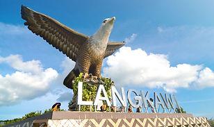 Eagle Square, Langkawi
