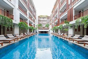 Megani And Seba Hotel Bali