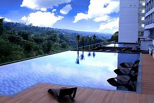 Sahed Resort Poncak