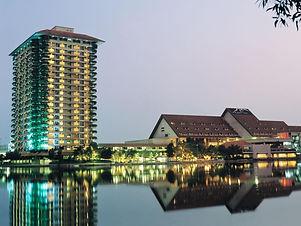 Holiday Inn Subang Selangor