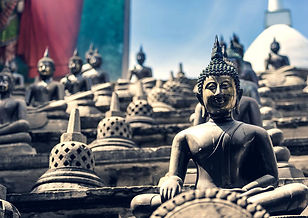Budha Temple