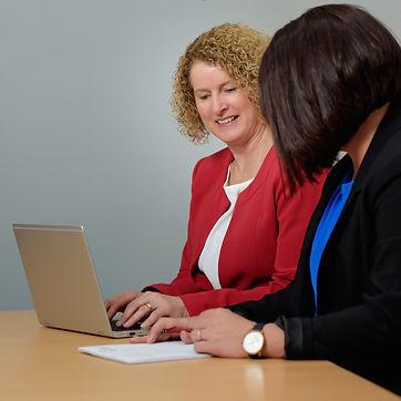 Recruitment consultant Toowoomba, Pauline Wilkinson, TalentSpring