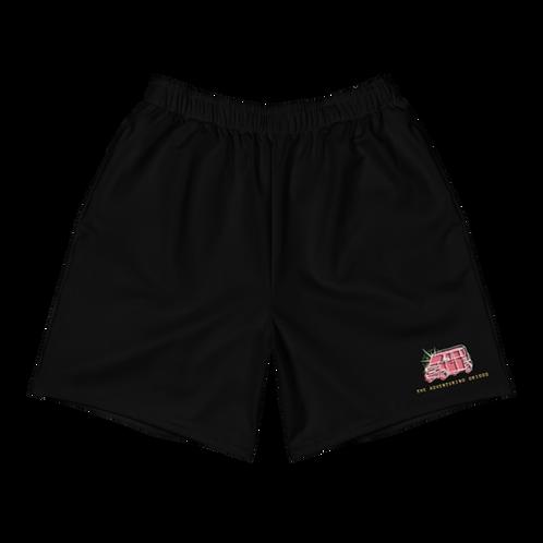Logo Athletic Shorts