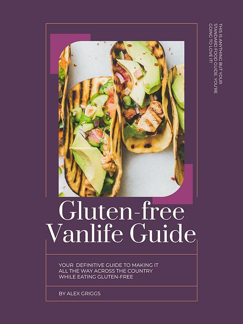 Gluten-Free Vanlife Guide