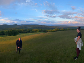 Paradise Found in the Catskills