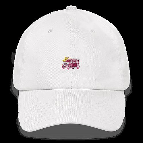 Vanlife Dad hat