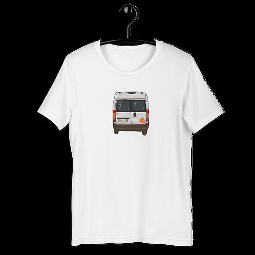 Dirty Peach Unisex T-Shirt