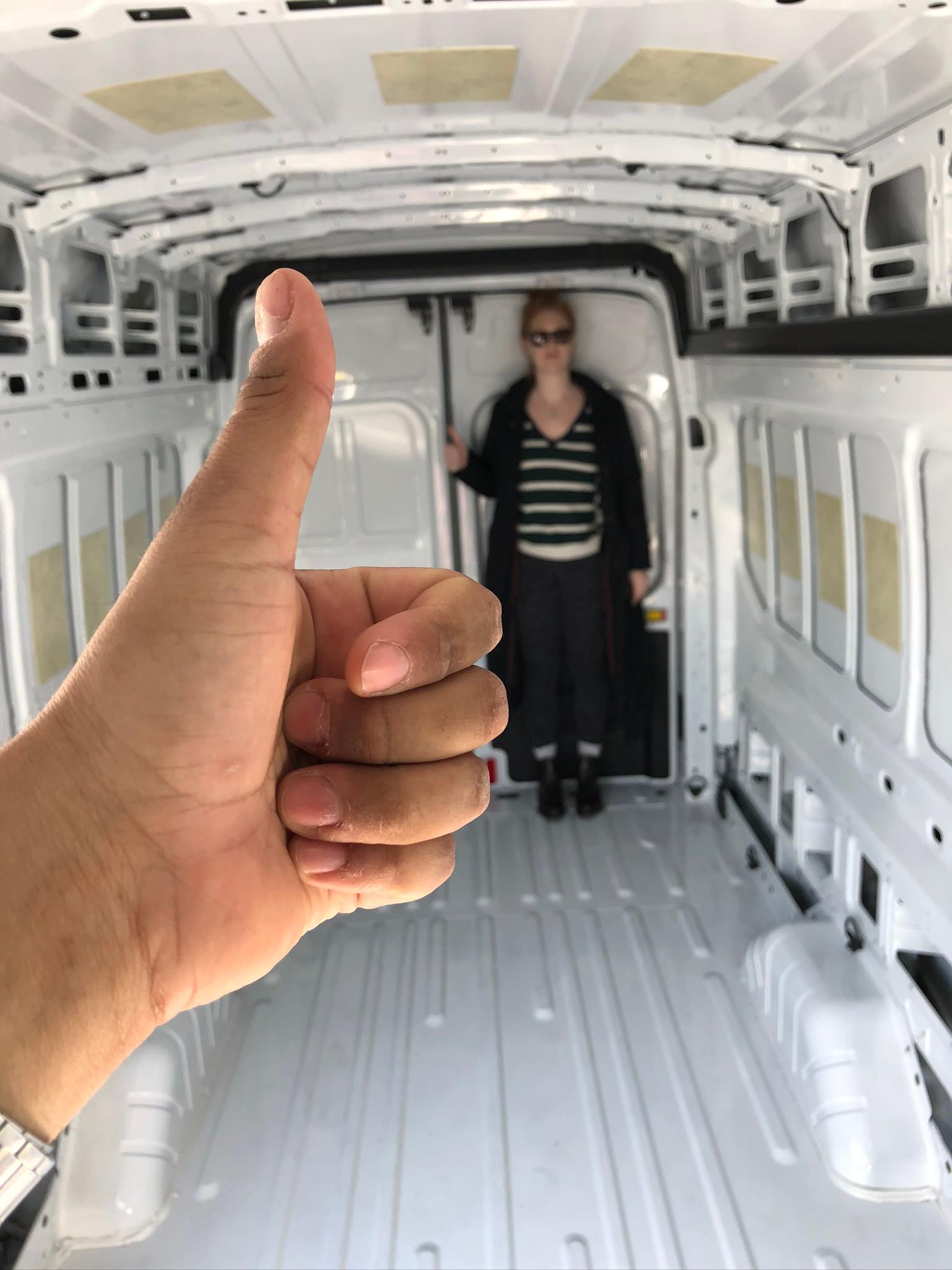 How Do I Build a Van?