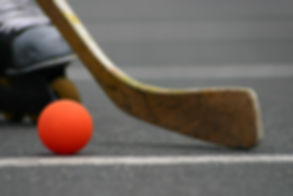 Roller-Hockey-Informationen