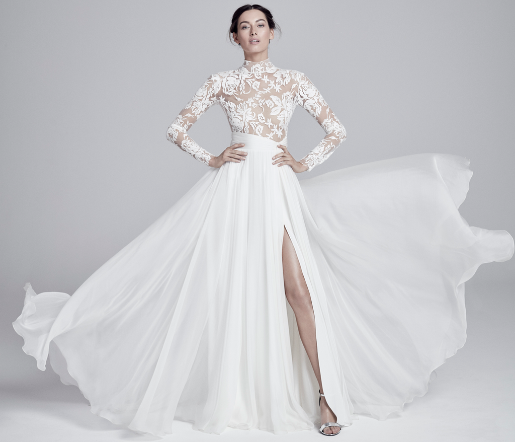 Suzanne Neville The 2019 Collection