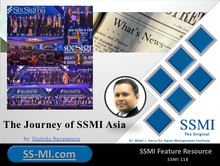 The Journey of SSMI Asia